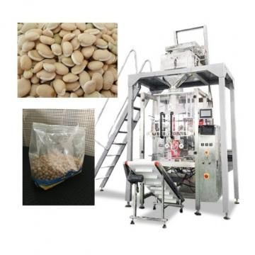Automated Granule Scree Packing Machine With Filling And Sealing Function Supplier  220V