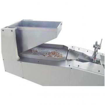 Back Sealing Powder Pouch Packing Machine 1-3 Months