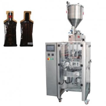 680kg Large Vertical Packing Machine , Automated Packing Machine