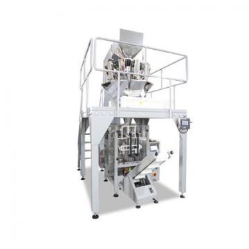 Powder Milk Bag Packing Machine , Vertical Packaging Machines 200-5000g