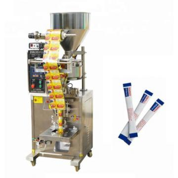 50HZ,1.2KVA Vertical Automatic Nitrogen potato chip packaging machine