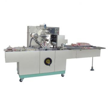 Automatic Plastic Pouch Molasses Shisha Tobacco Packing Machine in Factory Price 180-350mm