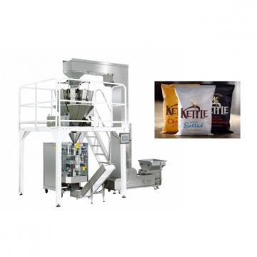 1320*950*1360mm Automatic Tobacco Pouch Packing Machine