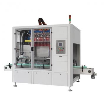 1 set Carton Bottle Packing Machine , Shrink Wrapping Machine