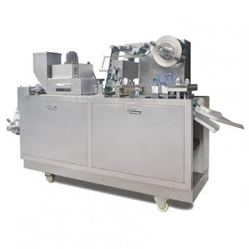 240*120*15(30mm Customized)Alu Plastic Pill Blister Packing Machine Tablet Packaging Machine for Chemical