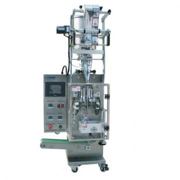 Electric Automatic Liquid/Granule/Powders Sachet Package /Packaging/Packing Machine