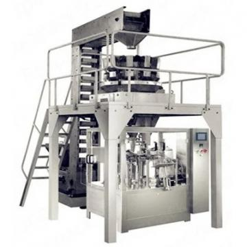 Automatic Thermoforming Food Vacuum Meat Package/Pack/Packing/Packaging Machine 2000kg