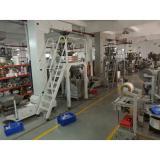 Small Powder Sachet Packing Machine  380V, 50Hz, 3P/ 220V, 60Hz, 3P