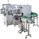 5 Set / Month Stable Carton Packing Machine With Die Cutter / Corrugated Case Flexo Printer