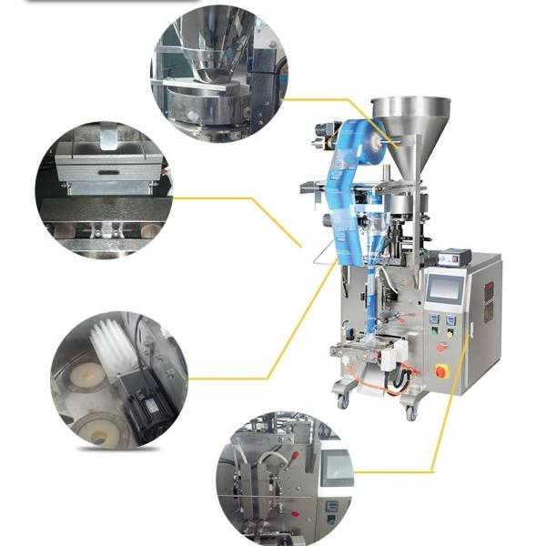 Fully Automated Stick Coffee Powder Packing Machine 100 Set/Month #1 image