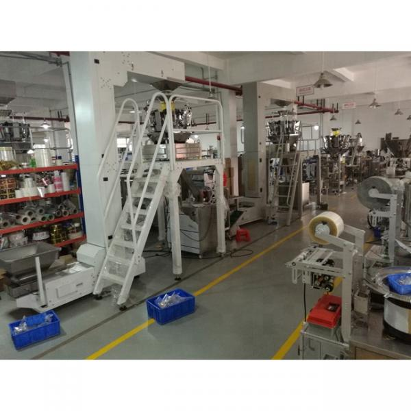 Small Powder Sachet Packing Machine  380V, 50Hz, 3P/ 220V, 60Hz, 3P #1 image