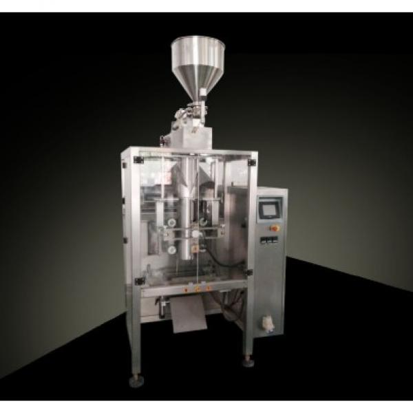 30 Sets/Month Automated Mask Packing Machine #1 image