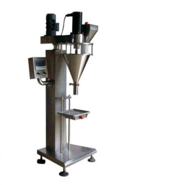 380V Automated Powder Packaging Machine for Big Bottle #1 image