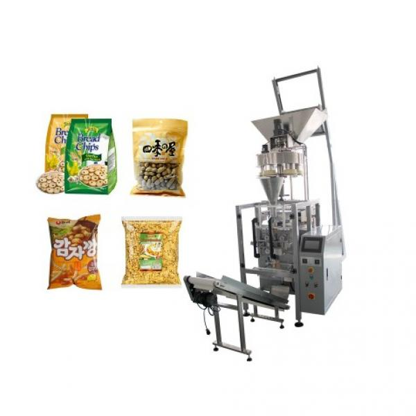 220V Automatic Food Packing Machine Saving Space #1 image