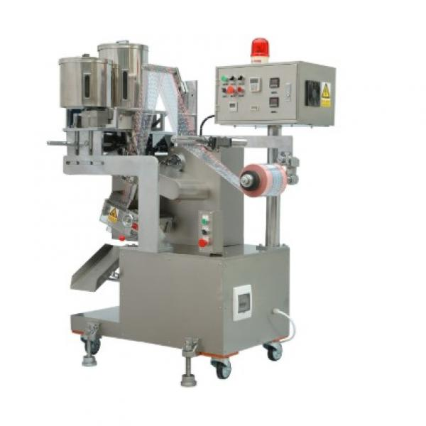 20 Set/Month Automatic weighing vertical coffee pod packaging machine #1 image