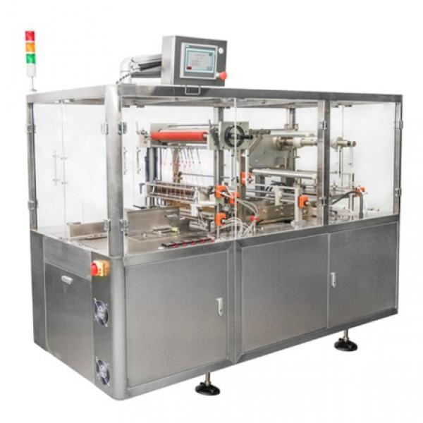 Big box film wrapping machine automatic perfume packing for cigarette Fast delivery 220V / 380V #1 image