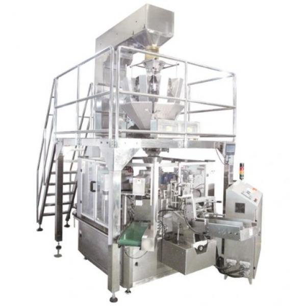 Complete Glass/Pet Bottle Beer Soft Drink Beverage Liquid Filling and Packing/Packaging Machine #1 image