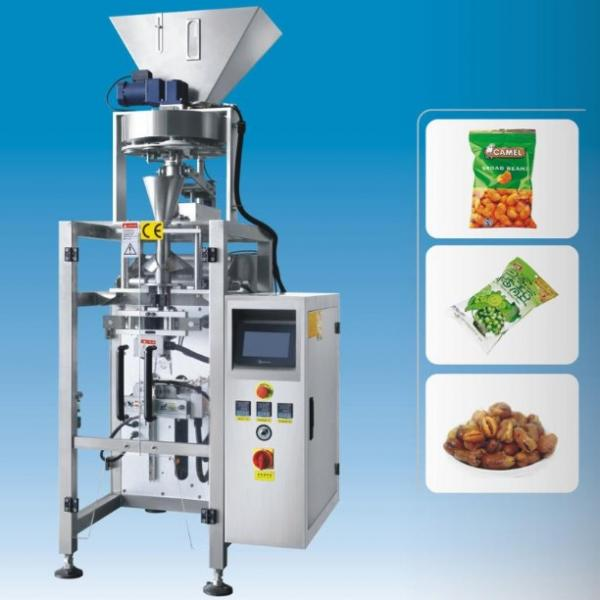 3770*670*1450mm Multi-function automatic packaging machines to pack foods #1 image