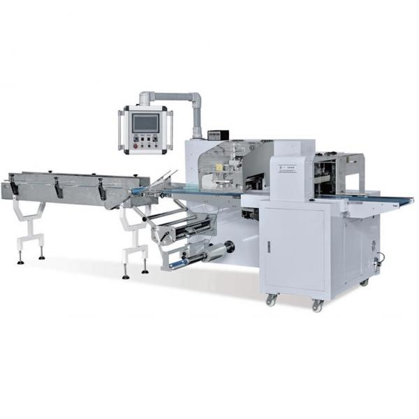 60-6000mm Made In China Automatic meat fresh food vegetable packing Machine #1 image