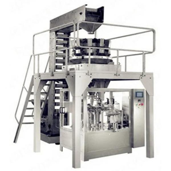 Automatic Thermoforming Food Vacuum Meat Package/Pack/Packing/Packaging Machine 2000kg #1 image